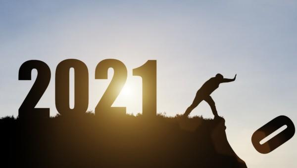 Meine 5 Top-Aktien für das Jahr 2021