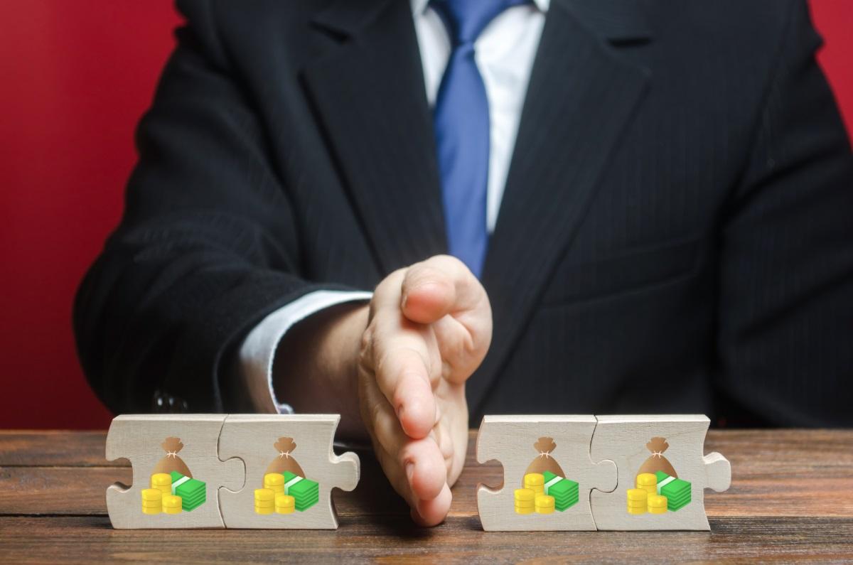 Studie: Wann Anleger mit Aktien-Splits Geld verdienen und wann nicht