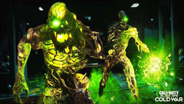 Activision Blizzard: Brot und Spiele im Corona-Chaos