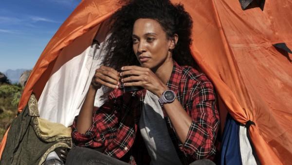 Garmin: Smartwatch, mach mich fit und gesund