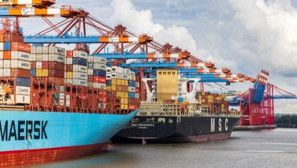 Eine nachhaltige Trendwende in der Schifffahrt: Diese zwei Unternehmen sind Top-Profiteure!