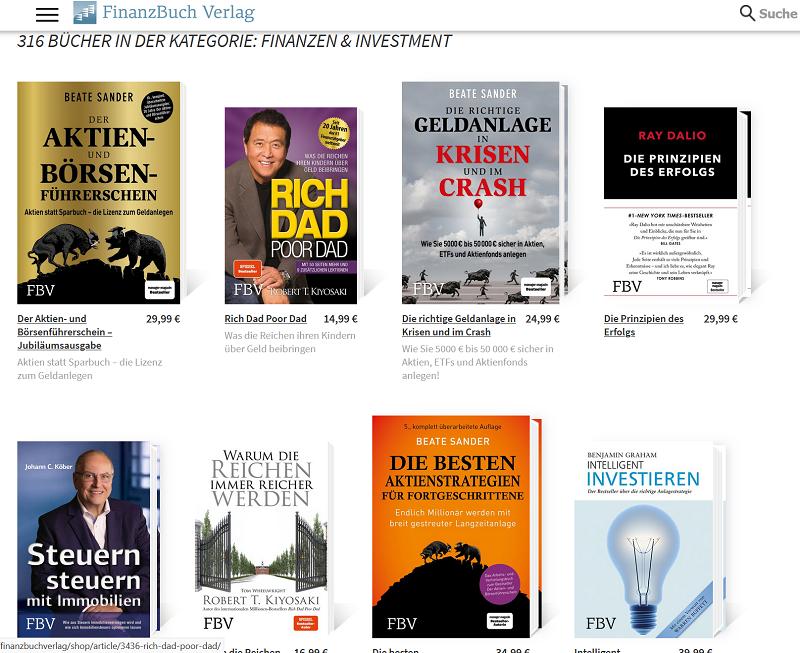 Börsentagebücher im Dezember: Wir unterstützen euch mit bis zu 30 Büchern!