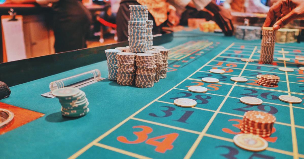 Dieses europäische Wachstumsunternehmen ist der Top-Player im Markt für Online-Casinos!