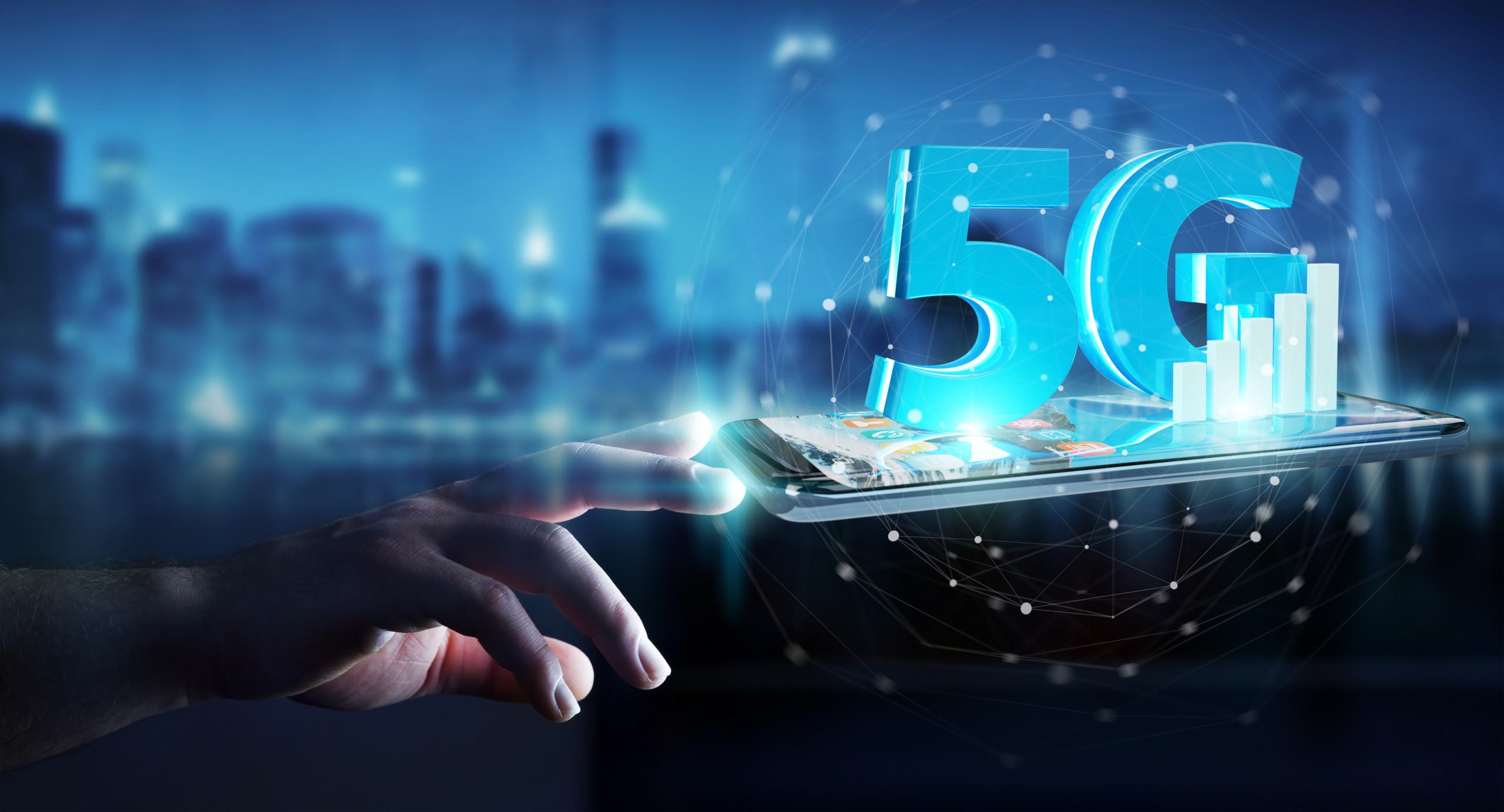 Skyworks Solutions – 5G-Proftiteur pulverisiert die Märkte mit seinen Quartalszahlen
