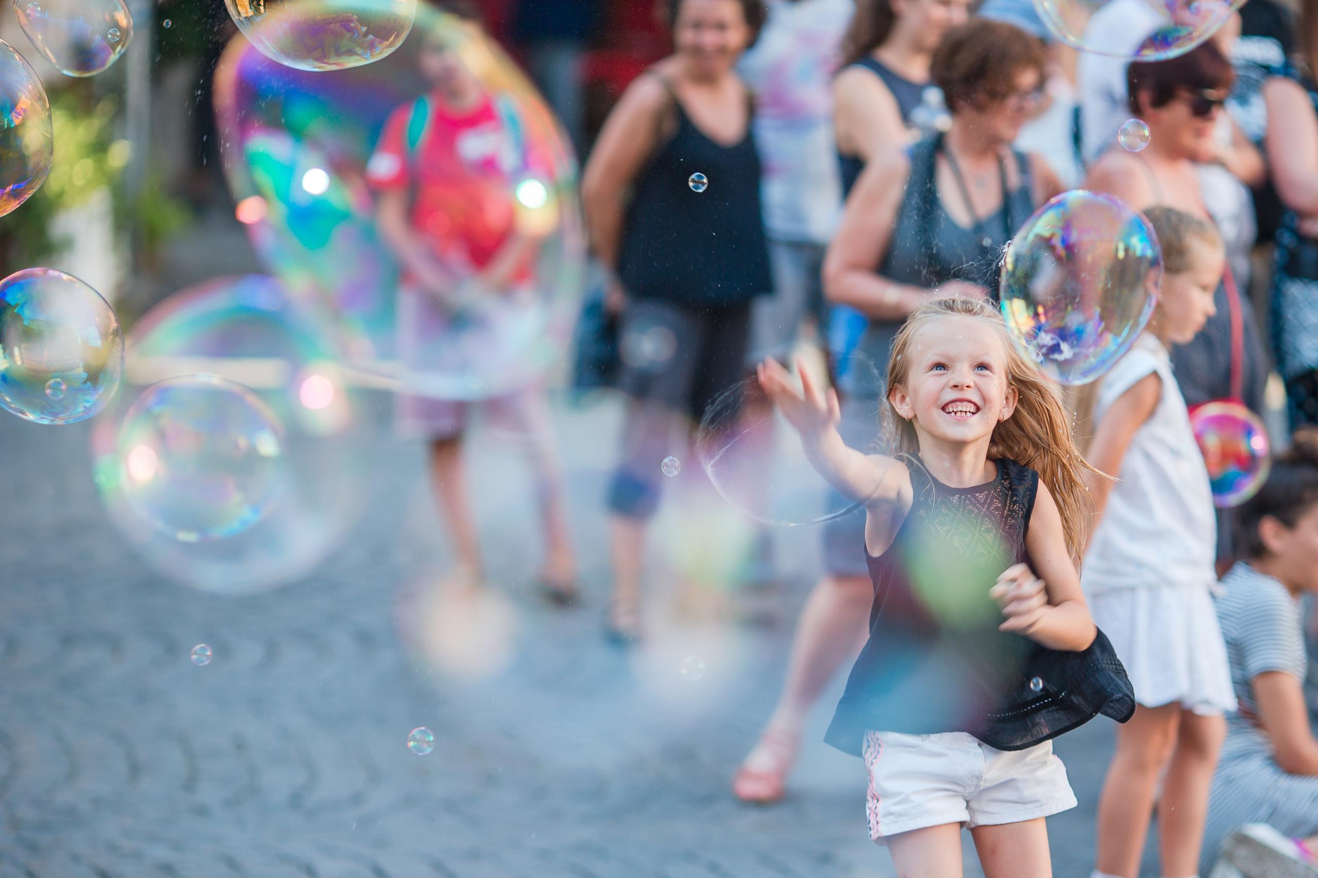 Blasen-Verdacht: Stimmungs- und Bewertungs-Daten zu US-Aktien, die Anleger unbedingt kennen sollten