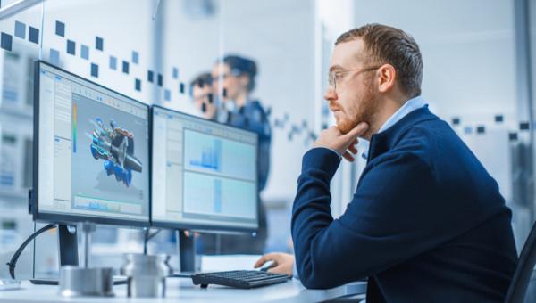 Autodesk: Das Design macht der Computer