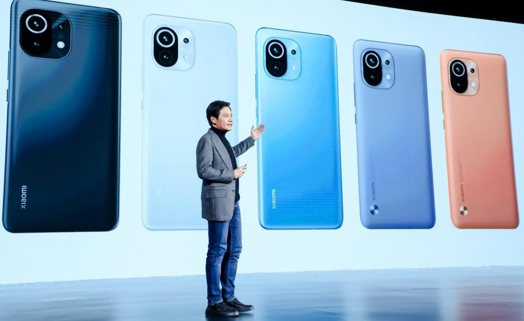 Xiaomi Wkn