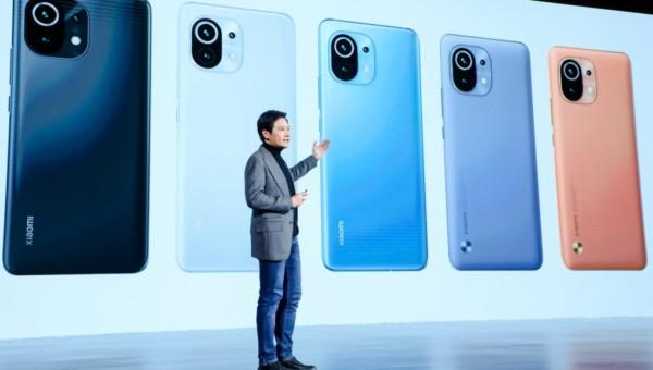 Xiaomi: Billighandy aus China verkauft sich weltweit wie verrückt