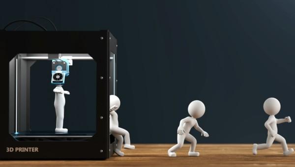 3D-Drucker-Aktien: Der neue Zukunftstrend-Report steht zum Download bereit!