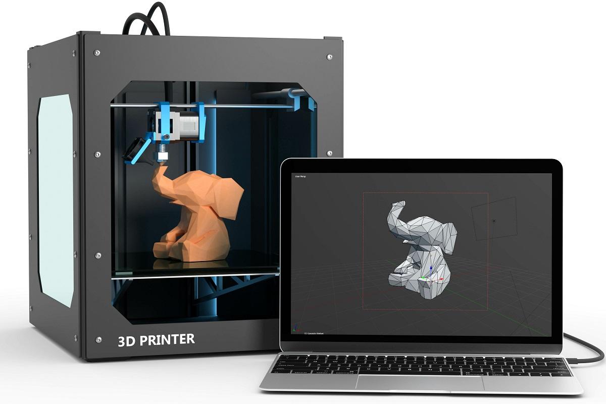 3D-Drucker-Aktien: Diese drei Titel musst Du kennen!