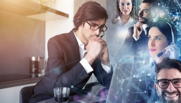 Agora – Profiteur der Virtualisierung und der Clubhouse Beliebtheit mit 60% Wachstum