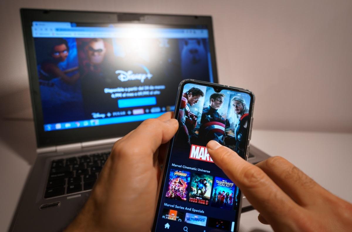 Portfoliocheck: Stanley Druckenmiller setzt beim Streaming jetzt auf Disney statt auf Netflix
