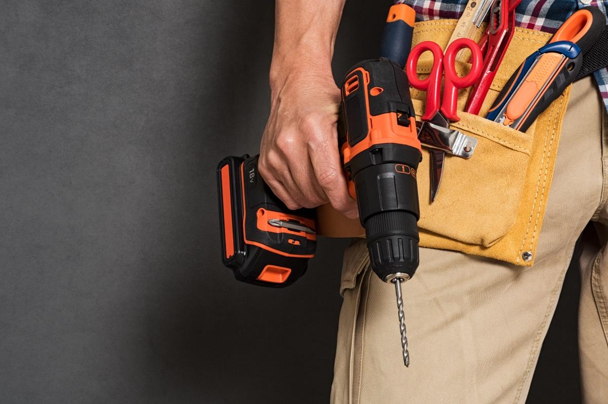 Portfoliocheck: Bei Werkzeug schwört Daniel Loeb jetzt auf Weltmarktführer Stanley Black & Decker