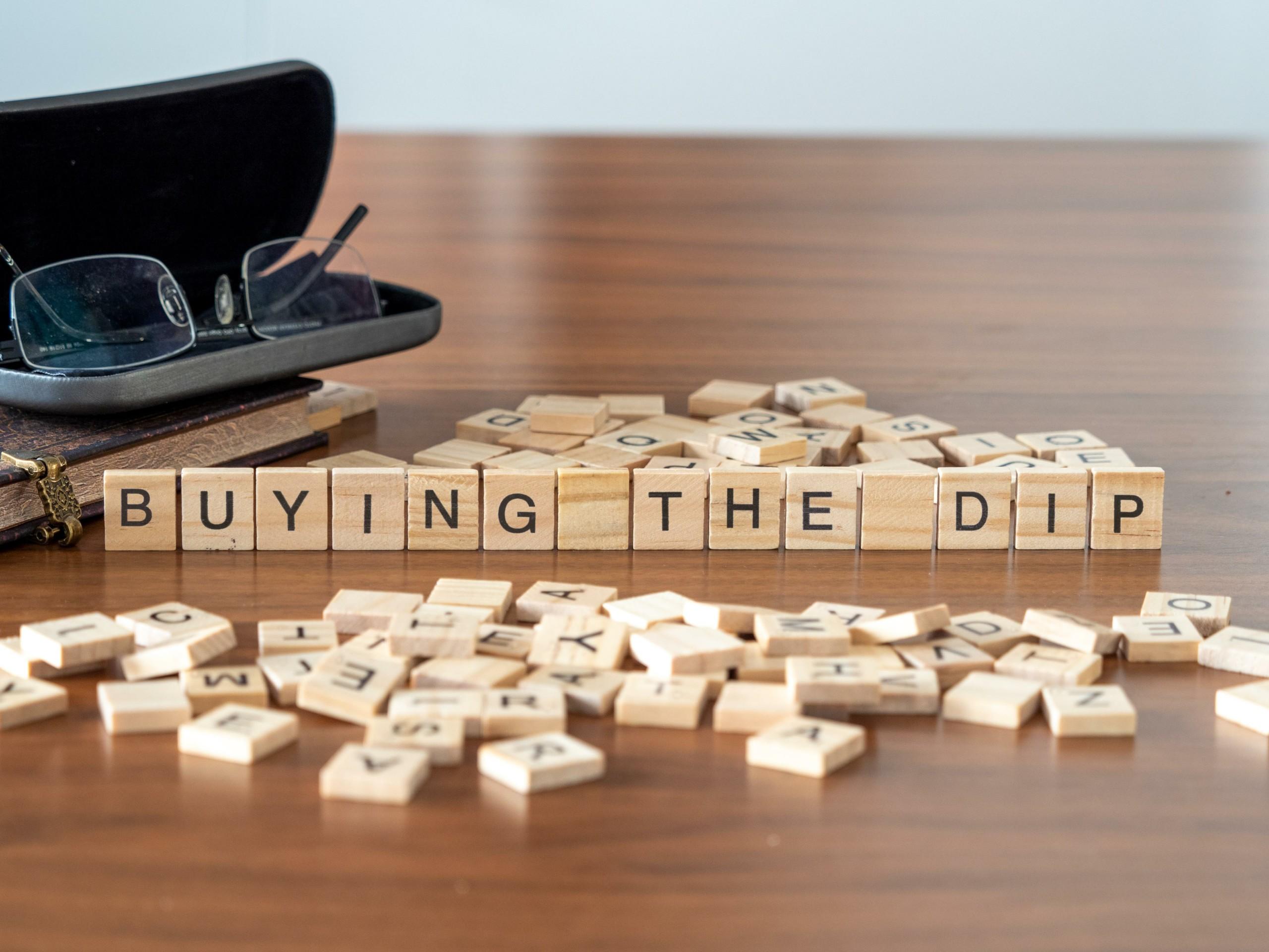 Ewiges Aktien-Börsenspiel von TraderFox: Buy the dip – Interview mit montechristo