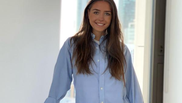 Isabell, ein Vorbild für Frauen am Kapitalmarkt