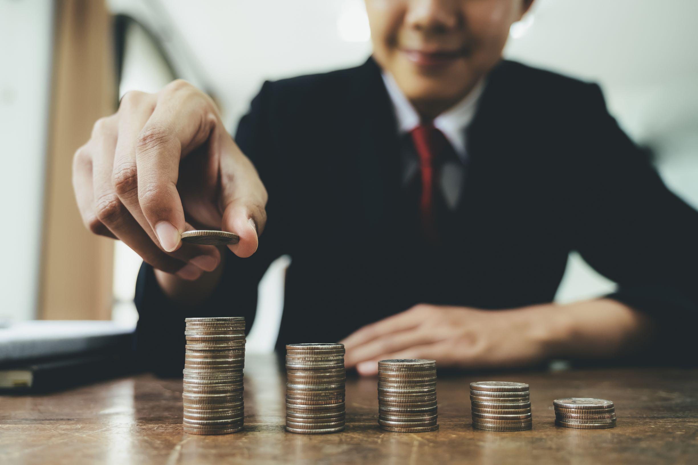 Meine 3 favorisierten Dividenden-Aktien mit wachsenden Dividenden!