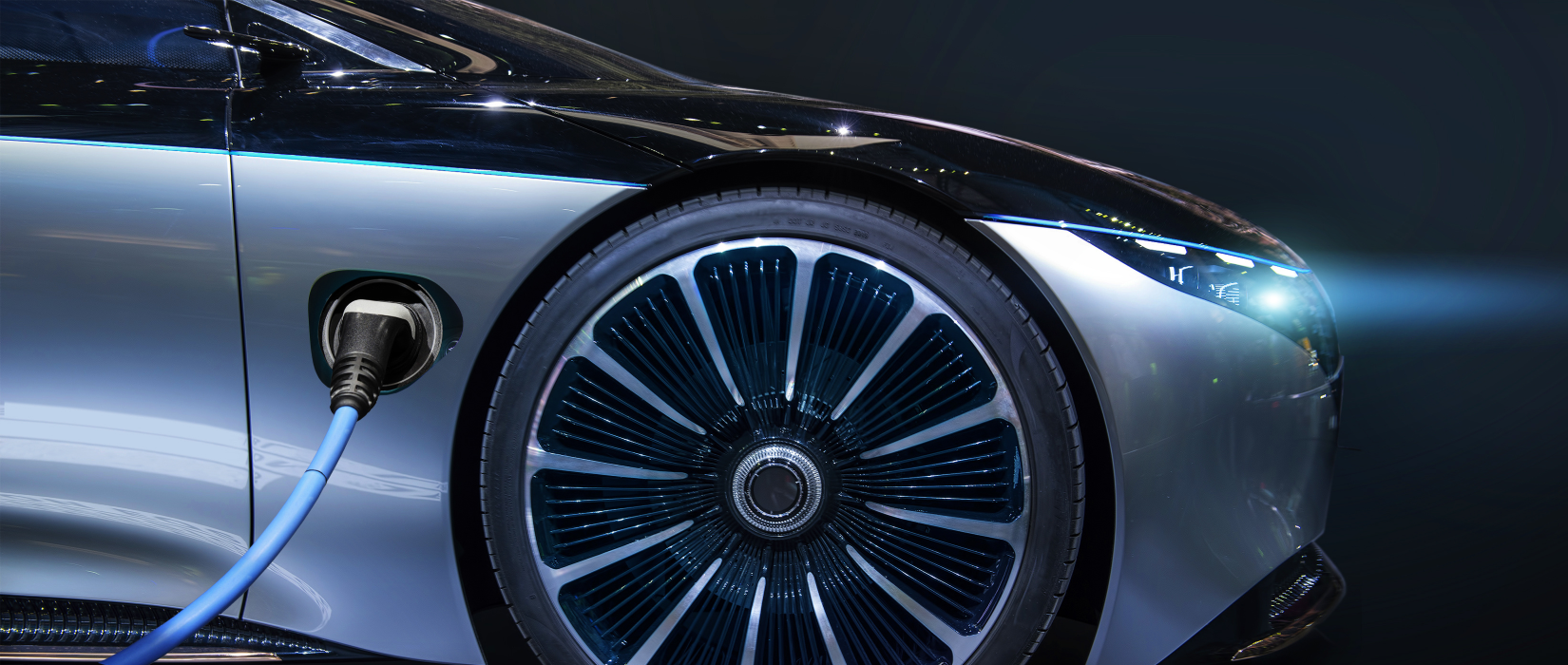 Wachstumsmarkt Elektrofahrzeuge: Für diese 3 Aktien dürfte dieser Megatrend ein Segen sein