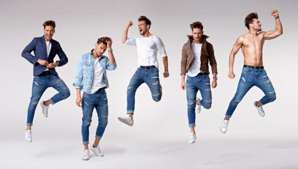 Levi Strauss & Co.: Alte Jeansmarke vor Renaissance
