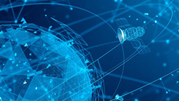 Trimble: Mit präzisen Daten die Wirtschaft auf Vordermann bringen