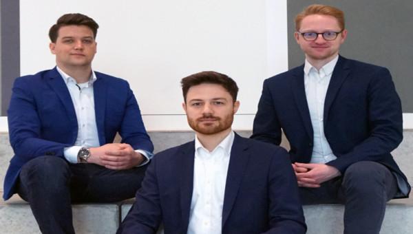 Mit Künstlicher Intelligenz die Finanzmärkte vorhersagen – Interview mit dem CEO des Startups AXOVISION