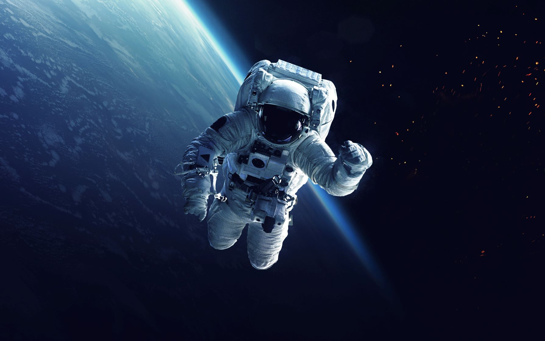 Der neue ARK Space ETF - Das sind die spannendsten Aktien!