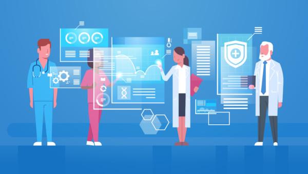 Nexus: Digitalisierung von Krankenhäusern gesetzlich verordnet