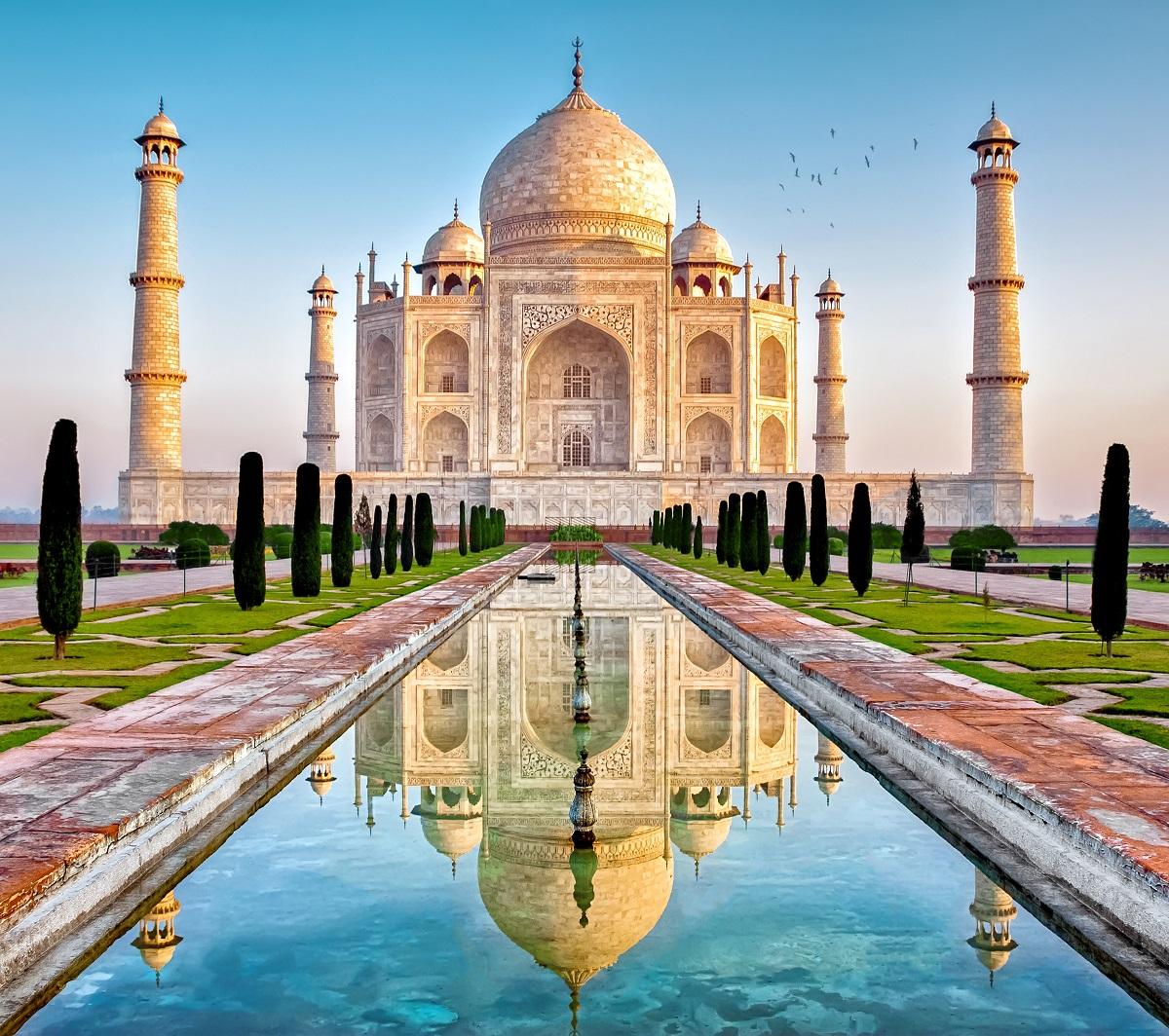 4 Gründe warum der indische Aktienmarkt vor einem starken Aufschwung steht (TraderFox startet Coverage)