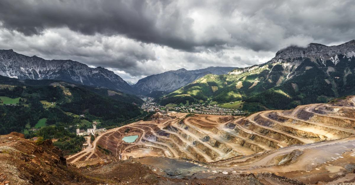 Kupfer-Boom: Diese 2 Aktien könnten in den nächsten Jahren profitieren!