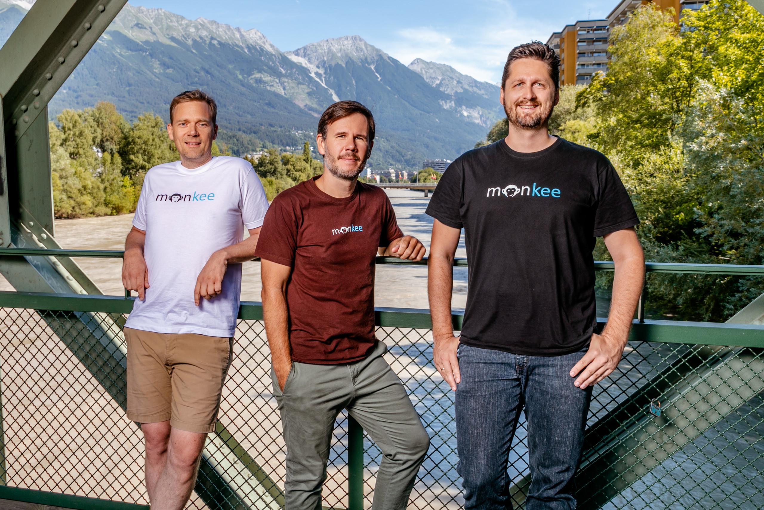 Martin Granig gründete ein Startup, mit dessen Hilfe Menschen schon heute auf Sparziele im Wert von 150 Mio. Euro sparen!