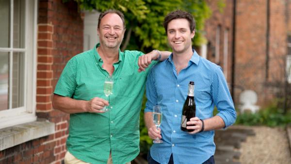Naked Wines: Wein-Club mit Engeln