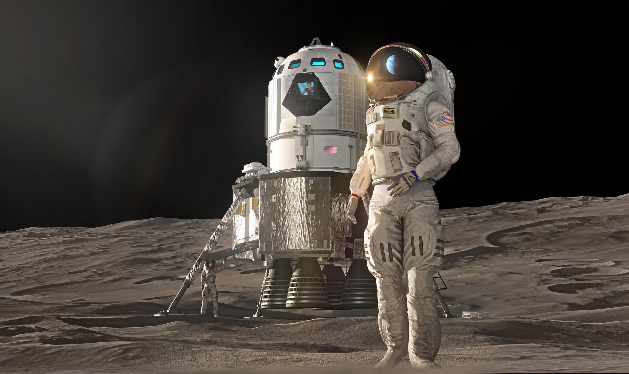 Weltraum-Wettrennen der Milliardäre: Was vom Megatrend Weltraum-Tourismus aus Anlegersicht auch mit Hilfe des TraderFox-Härtetest zu halten ist