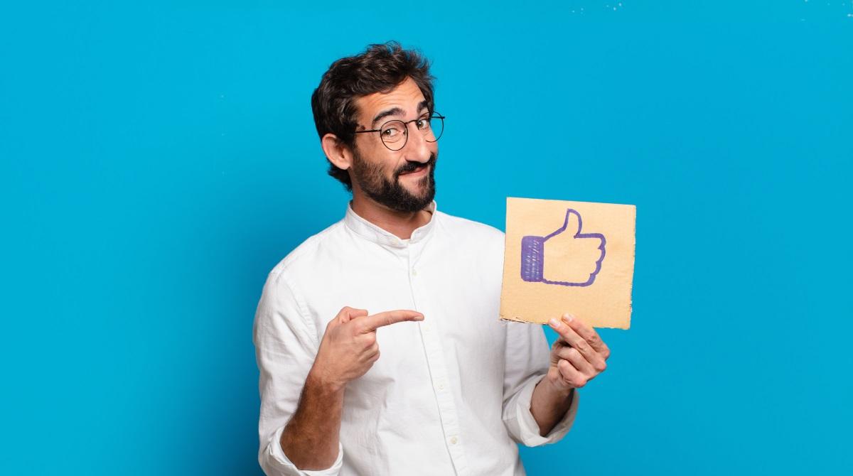 Portfoliocheck: Facebook bleibt Ruane, Cunniffs Social Media-Liebling