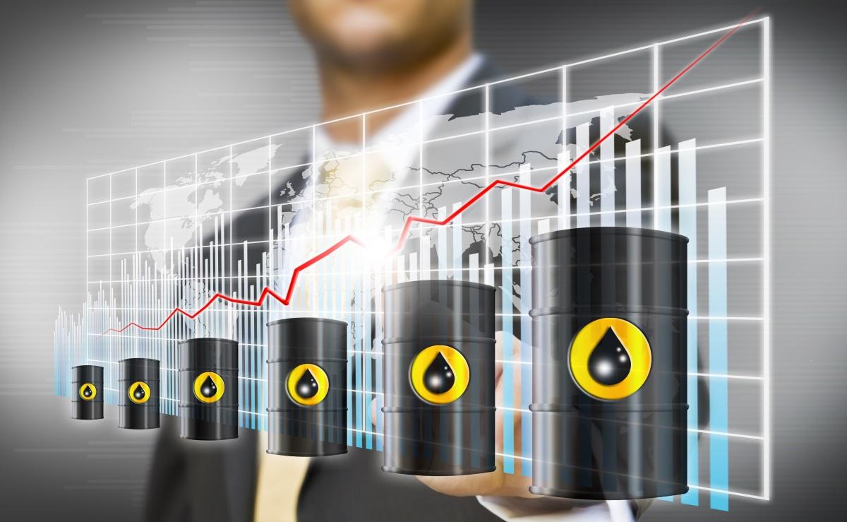 Der Ölpreis steigt von einem Hoch zum nächsten, während die Öl-ETFs nicht mehr vom Fleck kommen. Woher kommt die Divergenz?