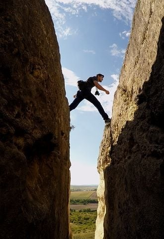 Aktienanalyse neu gedacht: So finde ich Aktien mit starken Up-Gaps: Bei diesen zwei Aktien wird es jetzt spannend!