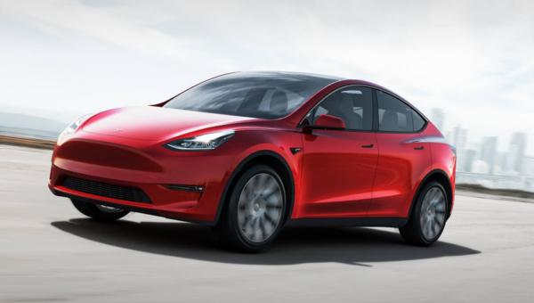 Wird Samsung SDI Batteriezulieferer für Tesla?