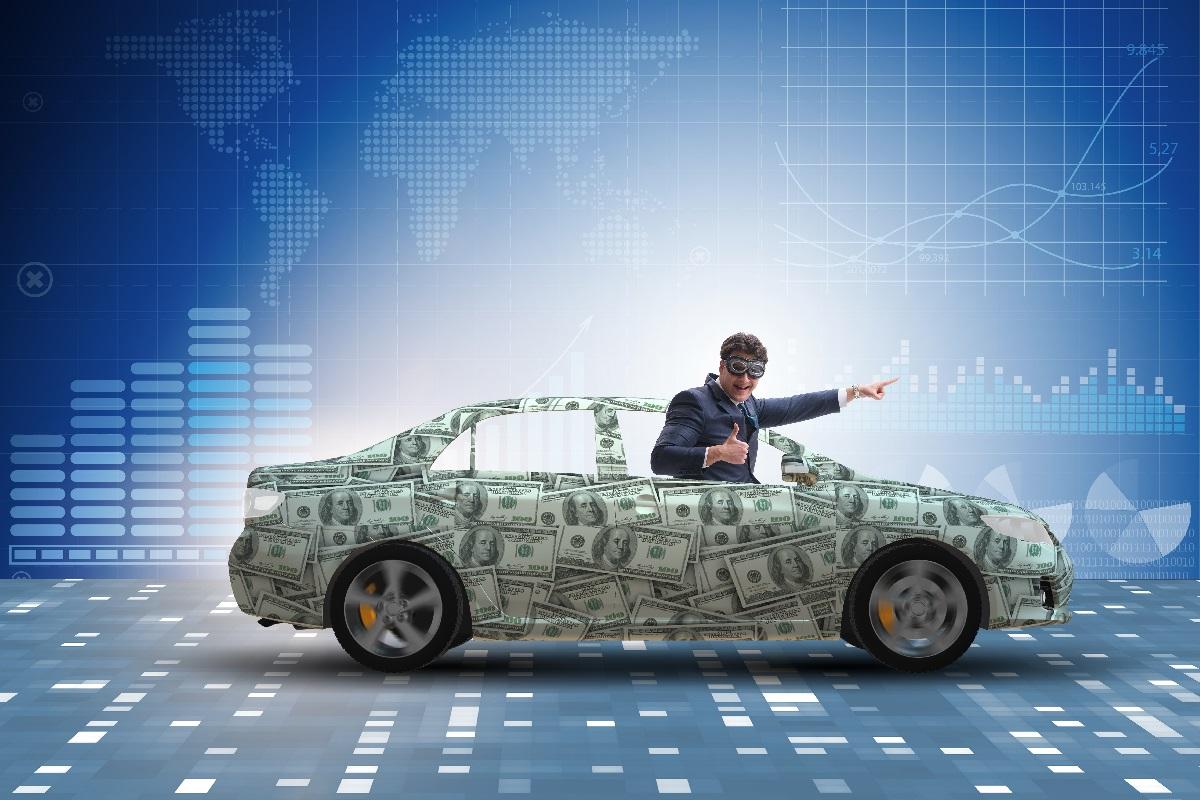 4 vielversprechende Wachstumsaktien vom US-Autohändlermarkt