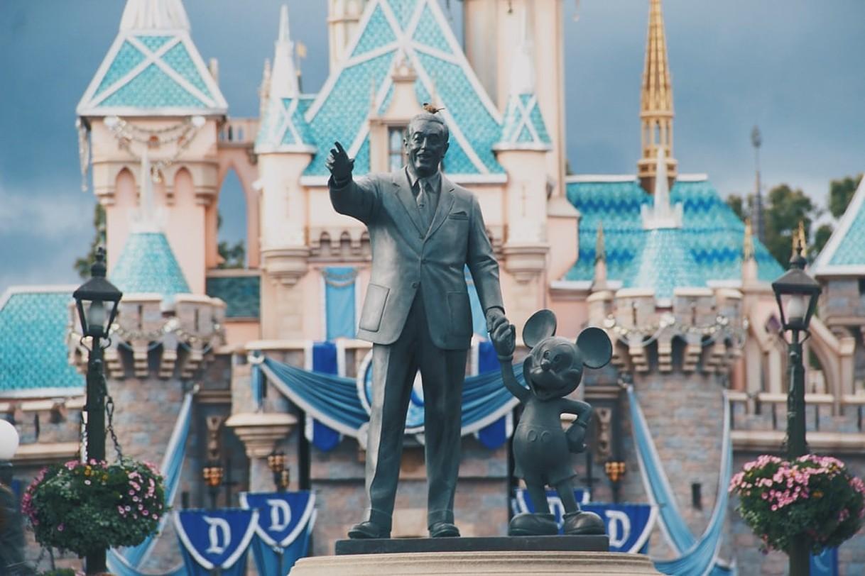 Warum Walt Disney meine favorisierte Aktie im Unterhaltungsbusiness ist?