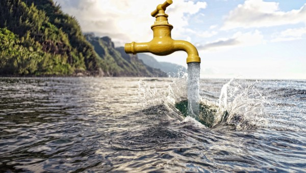 Mit diesen Aktien aus dem Bereich Wasseraufbereitung mehr Chancen für das (nachhaltige) Depot sichern (Danaher, Geberit und mehr)