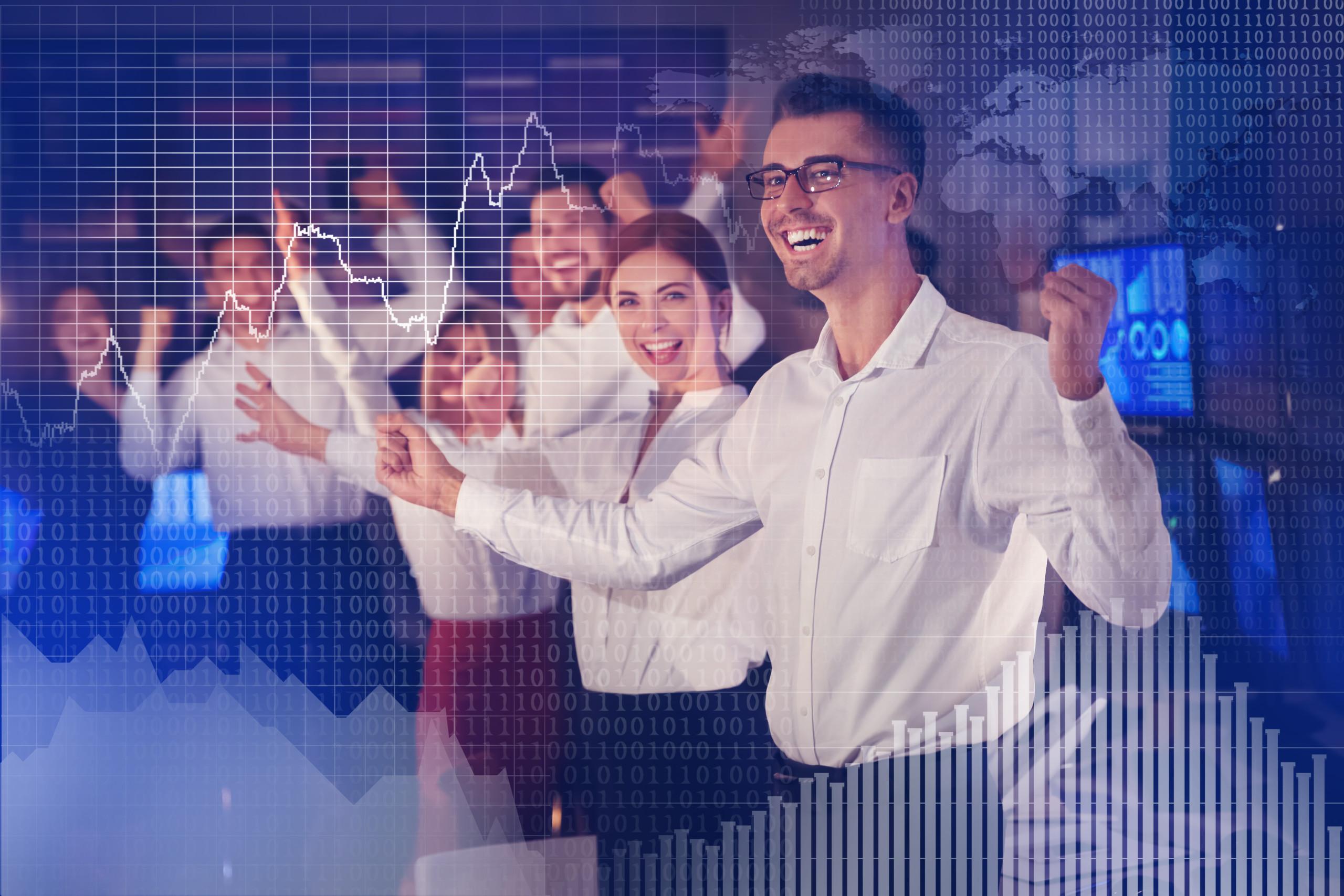 Trader Race Herbst 2021 von TraderFox: Börsenbegeistung – Interview mit Newstrader22