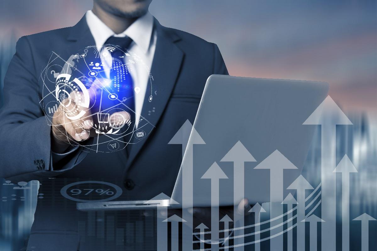3 Wachstumsaktien, die sich dem schwachen Marktumfeld entziehen können