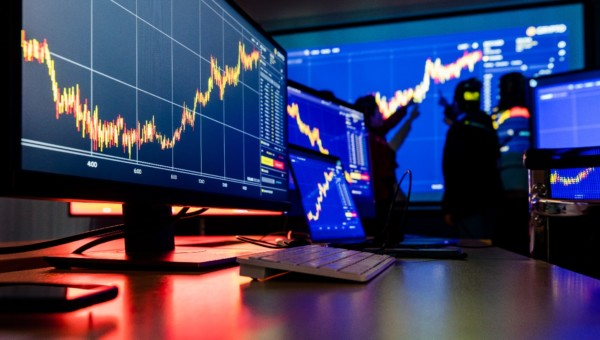 Warum DAX, Euro Stoxx 50 und S&P 500 Index bis Jahresende neue Rekorde erklimmen können