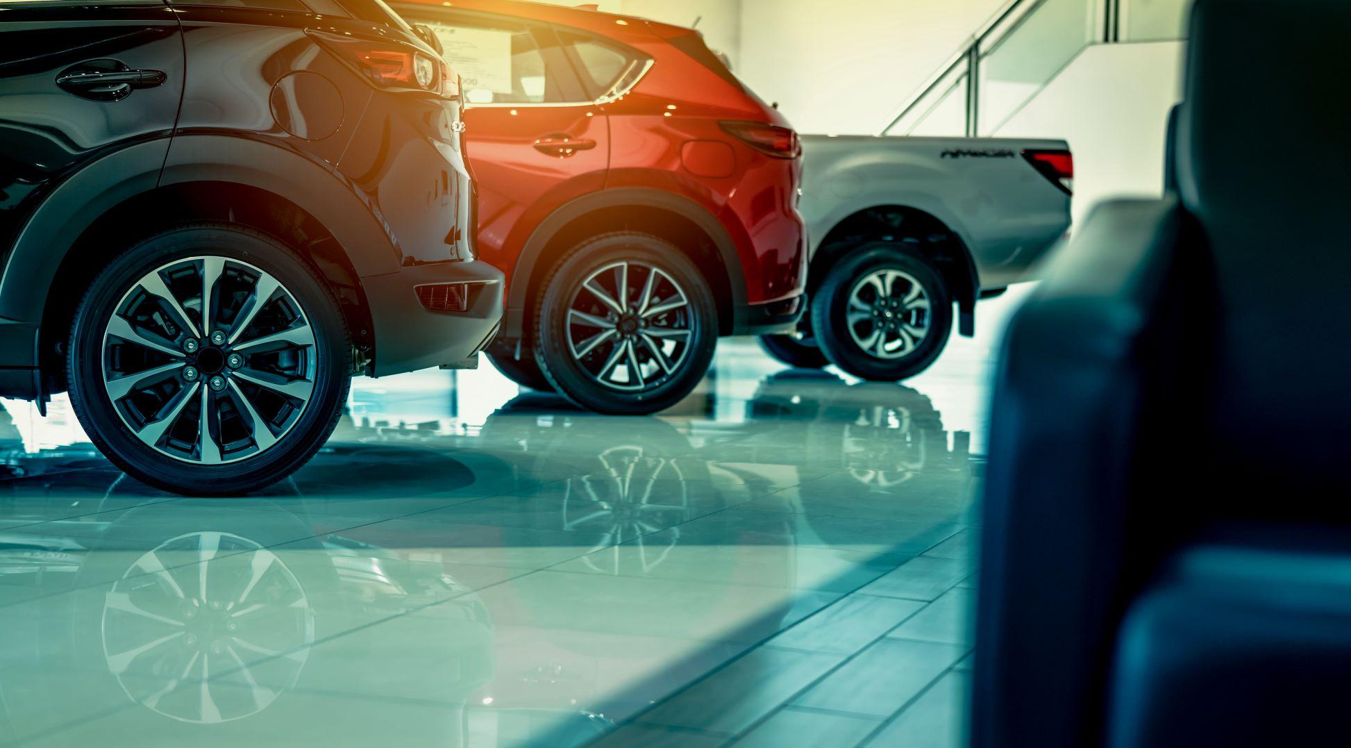 Penske Automotive überzeugt mit Wachstum und bricht aus der Konsolidierung aus