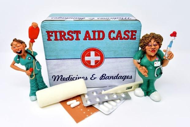 Aktienanalyse neu gedacht: Diese dänische Qualitätsaktie aus dem Gesundheitsbereich könnte bald ihre einjährige Konsolidierung beenden!