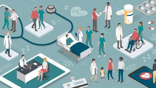 Wachstum zieht an bei Cross Country Healthcare: Steht der Titel vor einer Neubewertung?