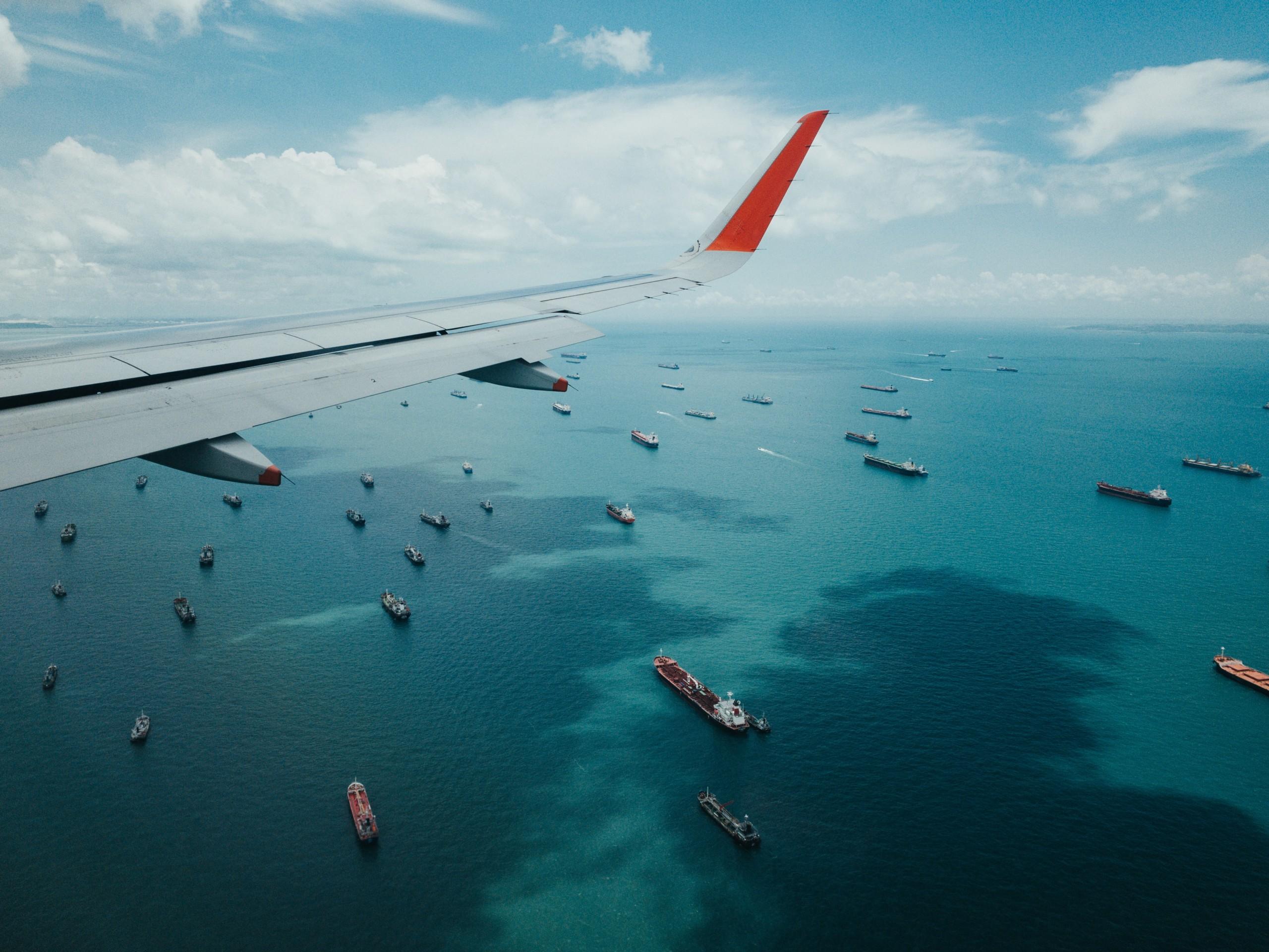 Der Transport von Trockenfracht: Warum dieser Sektor mittelfristig sogar noch interessanter als die Containerschifffahrt sein könnte!