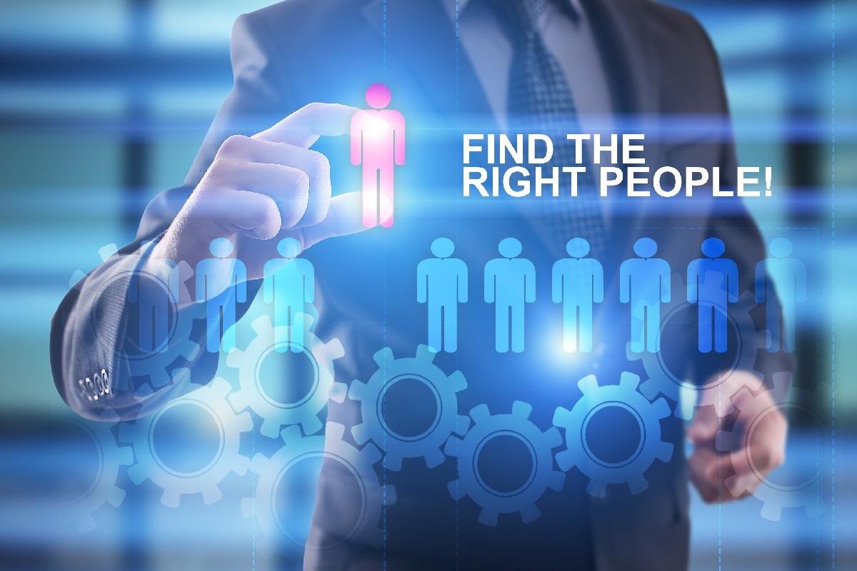 3 US-Recruitment-Aktien, die von dem angespannten US-Arbeitsmarkt profitieren und sich dem schwachen Marktumfeld widersetzen können