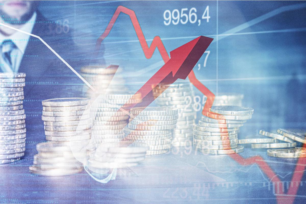 4 Wachstums-Aktien, die der Korrektur trotzen und JETZT für Trader interessant sind