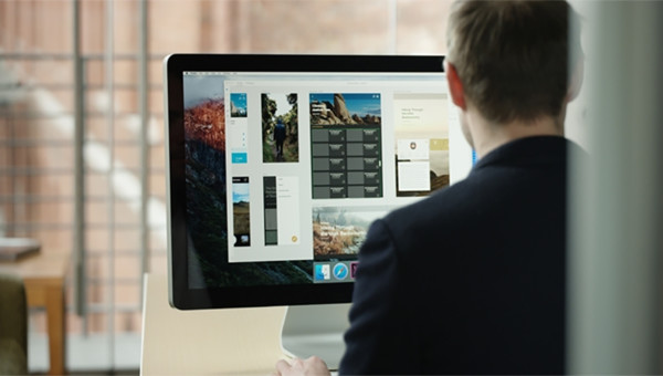 Adobe: Reale und digitale Welt verschmelzen