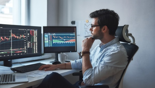 Trader Intensiv-Ausbildung von TraderFox im Oktober: Sofort mit den Aufzeichnungen starten!